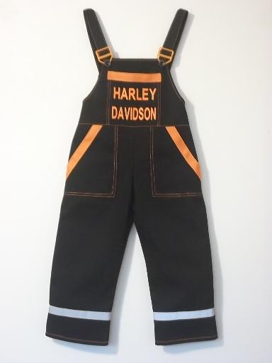 Dětské montérky - HARLEY DAVIDSON